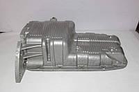 Поддон масляный двигателя Lanos 1.5 (алюминиевый) GROK