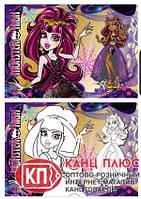 "Centrum Раскраска водная пластиковая  ""Monster High"" (29 * 21 см)  арт. 85174"