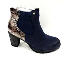 Модные женские ботиночки