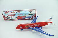"Самолет на батарейках ""Летачки"" 767-399"