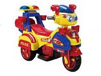 Детский электромобиль Мотоцикл  HL-108