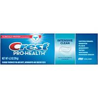 Зубная паста Crest Pro-Health Intensive Clean with Micro-Scrubbing Complex Toothpaste, 119грамм