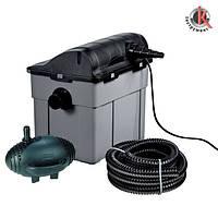 Набор для очистки воды Heissner FPU7000-00, Хайснер (4006873299028)