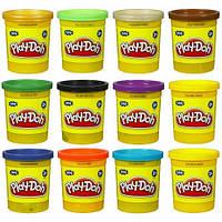 Набор для лепки Play-Doh - Масса для лепки (1 баночка - 130 гр)