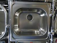 Мойка из нержавеющей стали Бланко - Blanco Livit 45 полированная