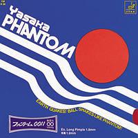 Накладка Yasaka Phantom 0011
