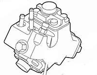 Топливный насос  В/Д Fiat Doblo 1.3MJTD 16v 2004-2011