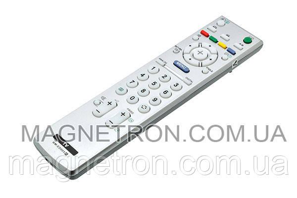 Пульт ДУ для телевизора Sony RM-ED005-1 (не оригинал), фото 2