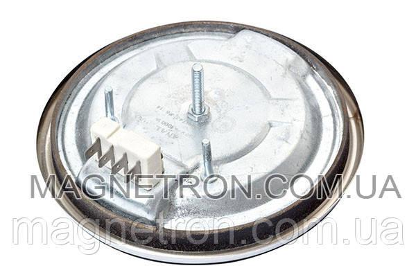Конфорка к электроплите Nord D=145mm, 1000W, фото 2