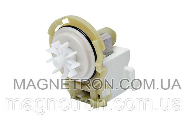Насос (помпа) для посудомоечной и стиральной машины Bosch 30W Compreci 057770 187970, фото 2