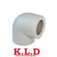 Колено 40х90 (K.L.D.)