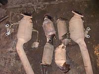 Катализатор Фольксваген Туарег с установкой, фото 1