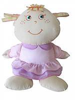 Текстильная кукла-подушка Тигрес Злата (ПД-0053)