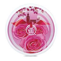 Баттер для тела Атласная Роза ATLAS MOUNTAIN ROSE BODY BUTTER  THE BODY SHOP