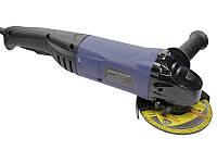 Угловая шлифмашина Wintech WAG-125 L/1100