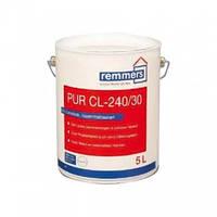 2-компонентный полиуретановый лак на акриловой основе PUR CL-240/30-Colorlack полуматовый