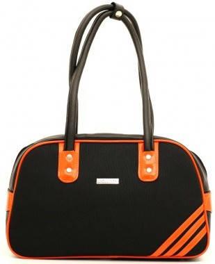 Вместительная молодежная женская сумка из полиэстера Wallaby 403-1