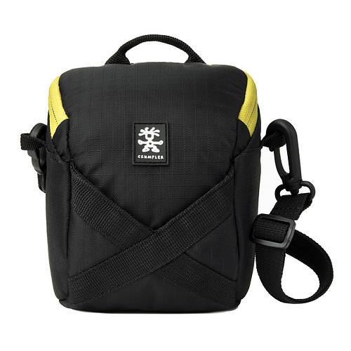 Удобная сумка для беззеркальной фотокамеры Crumpler Light Delight 300 (black), LD300-001