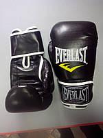 Перчатки боксерские  Everlast, 10 ун