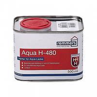Отвердитель для всех водных лаков AQUA H-480-Härter