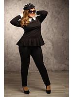 Женский батальный костюм