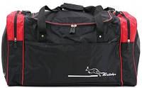 Вместительная большая дорожная сумка из полиэстера  49 л. Wallaby 430-6