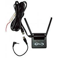 Антенна автомобильная телевизионная HI-100 UHF-VHF-FM