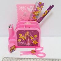 Детский настольный набор Принцесса 7 предметов, JO 9155-4