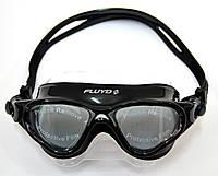 Очки-маска для плавания Salvimar Fluyd Master MID (для узкого типа лица)