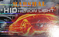 Ксенон MARSHAL H1 4300K