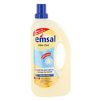 Средство EMSAL для чистки и ухода за полом 1 л