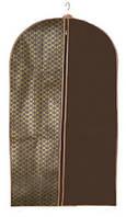 Чехлы для верхней одежды Шоколад (60х100см)