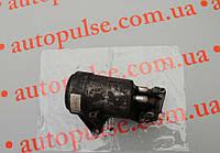 Корпус масляного фильтра  Renault Trafic 2.5 dci. Корпус масяного фильтра с охладителем на Рено Трафик.
