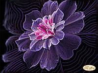 """Рисунок на ткани для вышивания бисером """"Элара"""""""