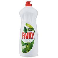 FAIRY бальзам для мытья посуды Зеленое яблоко 1 л