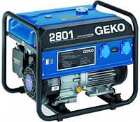 Аренда, прокат однофазного бензинового генератора, электростанции  мощностью 2,5кВт/220В