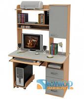 Компьютерный стол ЮНИОР 1208
