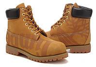 Ботинки Timberland 6 Inch оригинал