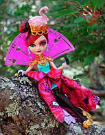 Кукла Эвер Афтер Хай Лиззи Хартс (Lizzie Hearts) - Дорога в Страну чудес