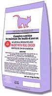 Корм для котов Пет Тайм (Pet Time Feline Perfection, Канада) профилактика мочекаменной болезни, 12кг