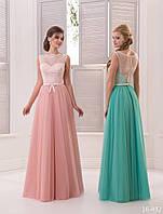 Вечернее платье (32) для выпускных вечеров и свидетельниц (цвета - в ассортименте)