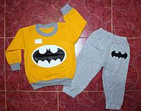 Детский стильный костюм Бетмен! 0666