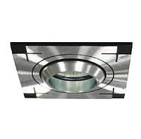 Светильник точечный FERON   СD2330 алюминиевый