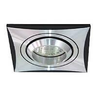 Светильник точечный FERON   СD2340 алюминиевый