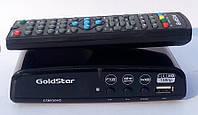 Цифровой эфирный приемник T2  GOLDSTAR GS8830HD