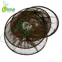 Садок Keepnet Green Mesh d=30 см​