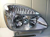 Фара правая капля ГАЗЕЛЬ (пр-во Automotive Lighting) группа BOSCH
