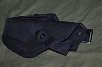 Кобура пистолетная Великобритания (оригинал), черная