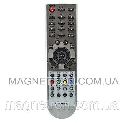 Пульт ДУ для телевизора Supra STV-LC1914W, фото 2