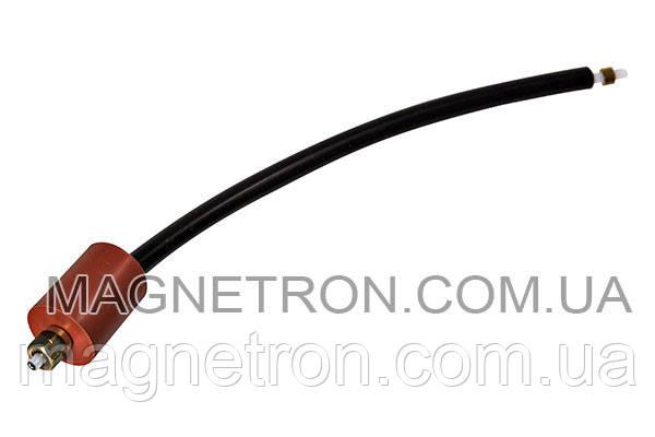 Тефлоновая трубка (скоба-гайка) для кофемашин Philips Saeco DI2-DE4 9979.B27, фото 2